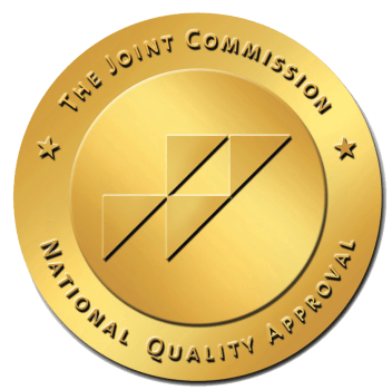 Joint Commission Seal of Approval