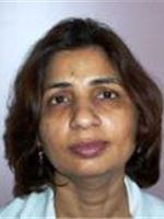 Zahida Iqbal MD